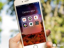 ứng dụng chụp ảnh cho iPhone tốt nhất mà bạn nên thử