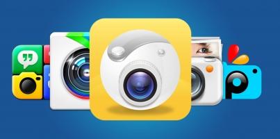 Ứng dụng chụp ảnh đẹp nhất dành cho Android