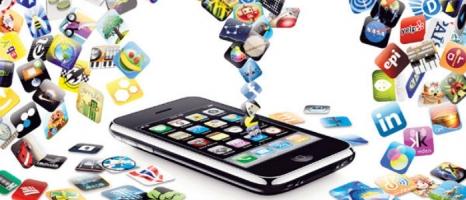 ứng dụng di động được yêu thích nhất 2016
