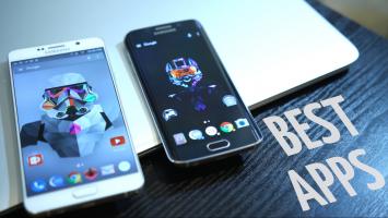 ứng dụng điện thoại Android tốt nhất năm 2018
