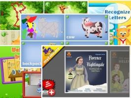 Ứng dụng học tiếng Anh miễn phí trên Android thú vị nhất cho trẻ em