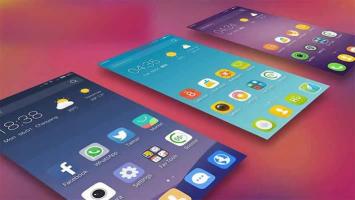 ứng dụng launcher Android có giao diện đẹp nhất 2018