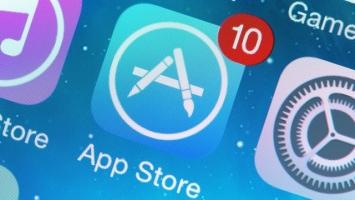 ứng dụng miễn phí cho iphone được tải nhiều nhất trong năm 2016 do Apple công bố