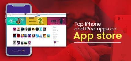 ứng dụng miễn phí trên App Store được tải xuống nhiều nhất trong năm 2018