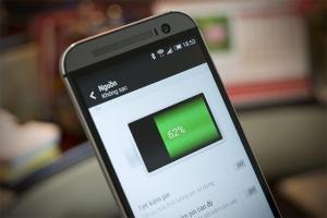 Ứng dụng quản lý pin hiệu quả nhất cho Android