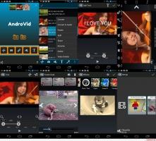ứng dụng quay và chỉnh sửa video tốt nhất cho điện thoại iPhone, Android