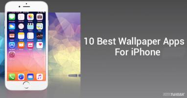 ứng dụng thay đổi hình nền được yêu thích nhất trên iPhone