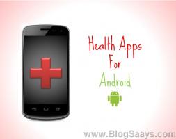ứng dụng theo dõi sức khỏe tốt nhất trên điện thoại Android 2018