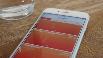 ứng dụng theo dõi sức khỏe tốt nhất trên iPhone trong năm 2018