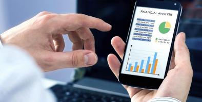 ứng dụng trên smartphone giúp quản lý tài chính tốt nhất