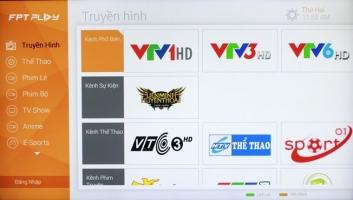 ứng dụng xem phim trực tuyến trên Android, iPhone, Windows Phone