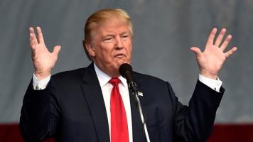 ưu điểm trong bài diễn thuyết của Donald Trump bạn nên học hỏi