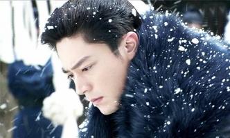 Vai diễn cổ trang đẹp nhất của nam tài tử Hoắc Kiến Hoa