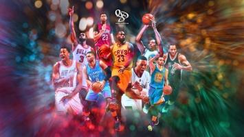 Vận động viên hay nhất giải bóng rổ Nhà nghề Mỹ NBA 2016/2017