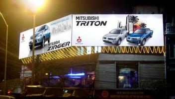 Dịch vụ làm bảng hiệu quảng cáo uy tín tại TPHCM