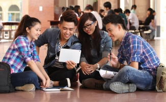 Vật dụng cần thiết nhất  cho tân sinh viên