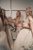 Mẫu váy cưới đẹp nhất mùa hè năm 2018