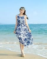 Kiểu váy đi biển đẹp nhất bạn không thể bỏ qua