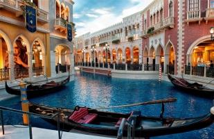 địa điểm du lịch lãng mạn nhất trên thế giới cho mùa Valentine