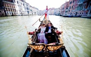 địa điểm chụp ảnh cưới đẹp nhất thế giới