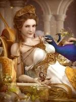 Vị thần Hy Lạp bảo hộ cho các cung hoàng đạo