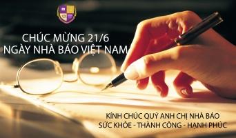 ý nghĩa lịch sử ngày báo chí cách mạng Việt Nam 21/6