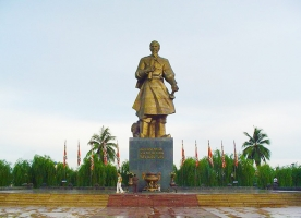 Vị tướng giỏi nhất trong kháng chiến quân Mông Nguyên