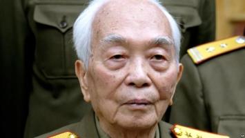 Danh tướng lỗi lạc của Việt Nam được thế giới ghi nhận