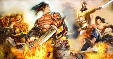 Vị vua giỏi chiến trận nhất trong các triều đại Việt Nam