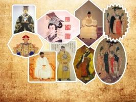 Vị vua nổi tiếng nhất Trung Quốc