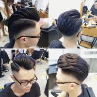 Tiệm cắt tóc nam đẹp nhất ở khu vực Hà Đông, Hà Nội