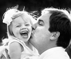 Video đáng yêu nhất thế giới của bố và con