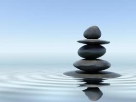 Việc nên làm để có được một cuộc sống bình yên giản dị