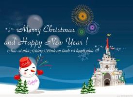 Việc nên làm để có ngày lễ Giáng sinh (Noel) ấm áp và ý nghĩa