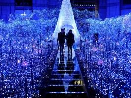 Việc nên làm nhất trong ngày Giáng sinh cho cặp đôi đang yêu