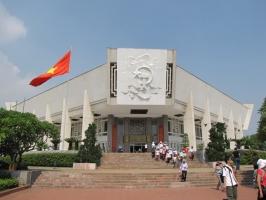 Viện bảo tàng nổi tiếng nhất Việt Nam