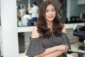 Salon làm tóc đẹp và uy tín nhất Quận Thanh Xuân, Hà Nội