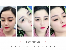 Địa chỉ phun thêu, điêu khắc chân mày đẹp và chất lượng nhất Tây Ninh