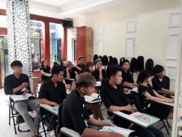 Địa chỉ đào tạo nghề tóc uy tín nhất TP. Vũng Tàu