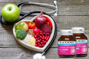 Thực phẩm chức năng hỗ trợ điều trị tiểu đường tốt nhất hiện nay