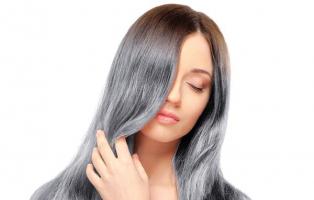 Viên uống trị tóc bạc sớm hiệu quả nhất hiện nay