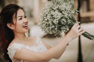 Tiệm trang điểm cô dâu đẹp nhất Cao Bằng