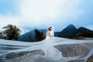 Studio chụp ảnh cưới đẹp nhất tại TP Quảng Ngãi