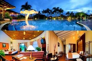 Khách sạn, resort sang trọng cho kỳ nghỉ lý tưởng tại Phú Yên