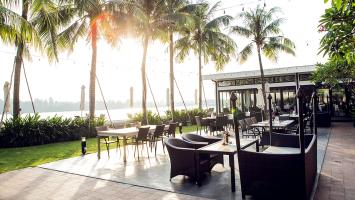 Khách sạn đẹp nhất gần trung tâm Sài Gòn