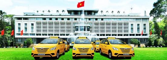 Hãng taxi uy tín giá rẻ nhất tại TPHCM