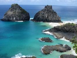 Vịnh biển đẹp nhất thế giới hiện nay