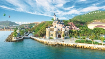 Địa điểm vui chơi cuối tuần hot nhất ở Nha Trang