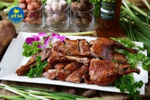 Quán vịt ngon nhất tại Hà Nội, bạn không nên bỏ qua