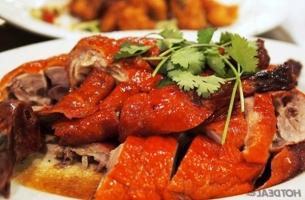 Món ăn không thể bỏ qua ở Lạng Sơn